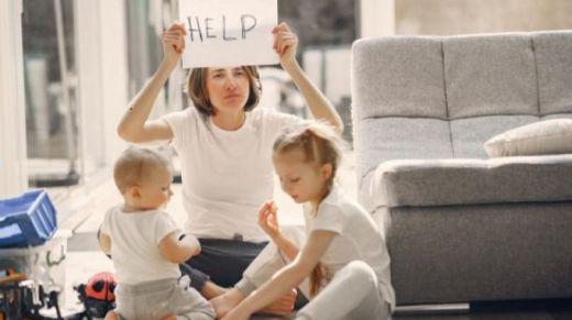 10 consejos para pasar la cuarentena con niños