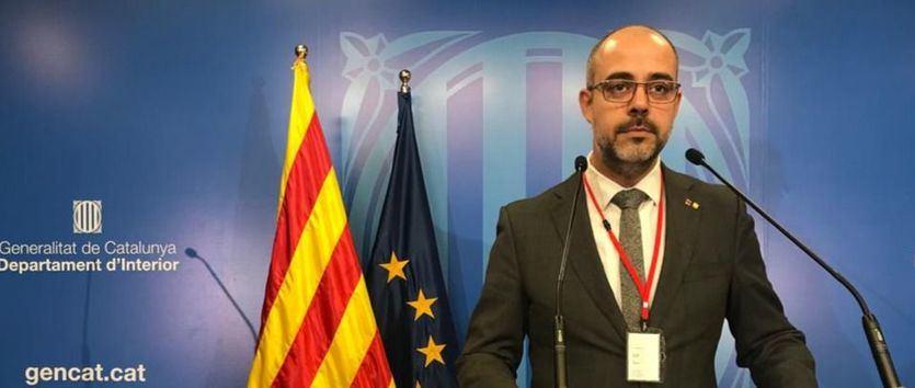 El Govern catalán carga contra Sánchez y su mensaje 'absolutamente irresponsable' que provocó paseos masivos el domingo