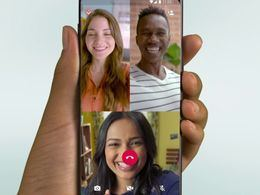 La videollamadas de grupo de WhatsApp ya permiten hasta 8 participantes