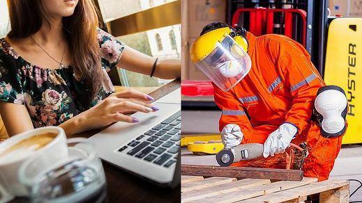 La peor EPA en varios años: 285.600 personas pierden su trabajo y sin contar los ERTE