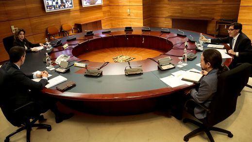 Moncloa transforma el comité de gestión en el de desescalada e incorpora a nuevos miembros