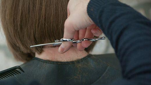 Las peluquerías podrán abrir el 4 de mayo bajo estrictas condiciones de seguridad