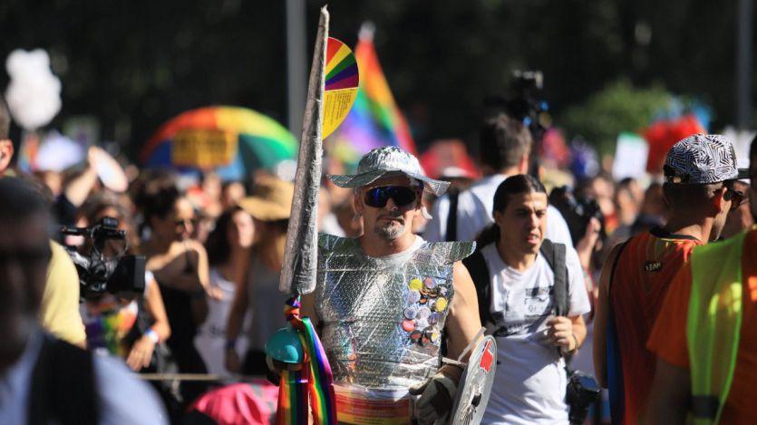 La fiesta del Orgullo 2020 será online desde el 28 de junio