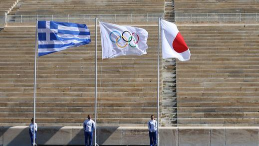 Los Juegos Olímpicos de Tokio no están asegurados ni para 2021