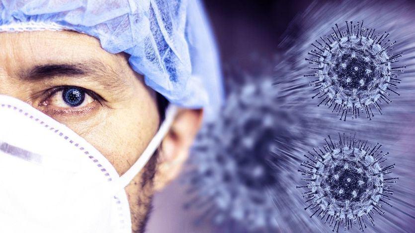 Las cifras del coronavirus en España sufren un ligero repunte: 325 muertos y 2.144 contagios nuevos