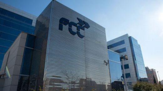 El Grupo FCC mejora el Ebitda un 5,1% en el primer trimestre de 2020