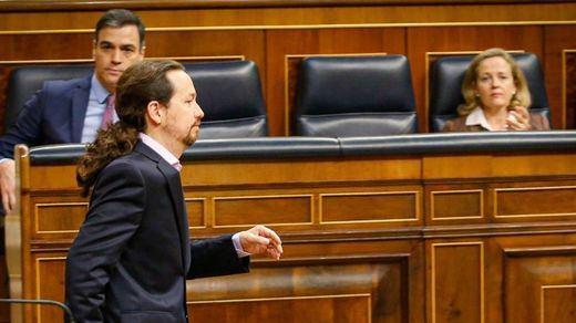 La economía española se hundió un -5,2% en el primer trimestre por la crisis del coronavirus