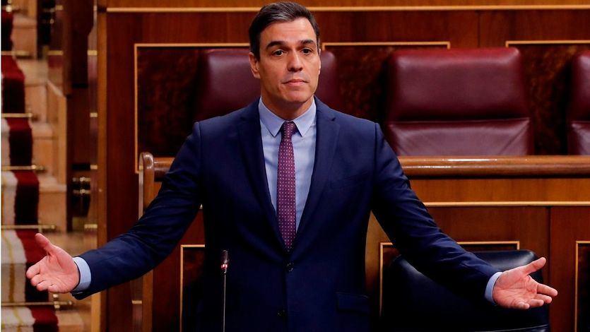 Una rebelión autonómica amenaza con tumbar los planes de desescalada de Sánchez hacia la 'nueva normalidad'