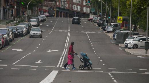 El desmadre del Día de la Madre: se prevé que muchos ciudadanos se salten las normas para visitas