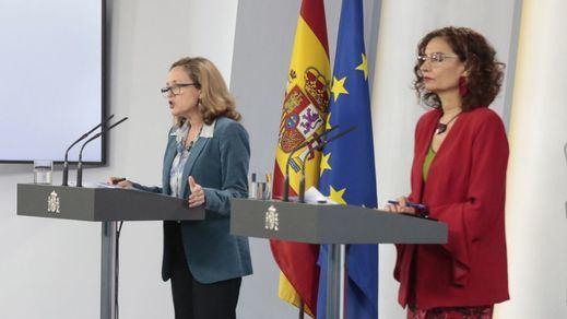 El Gobierno asegura que se hace 'todo lo posible' para agilizar el pago de los ERTE