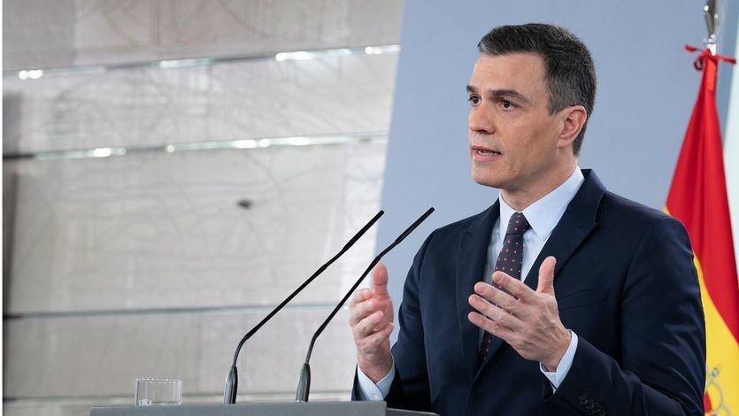 Sánchez reclama 'prudencia y responsabilidad' ante las medidas de alivio del confinamiento