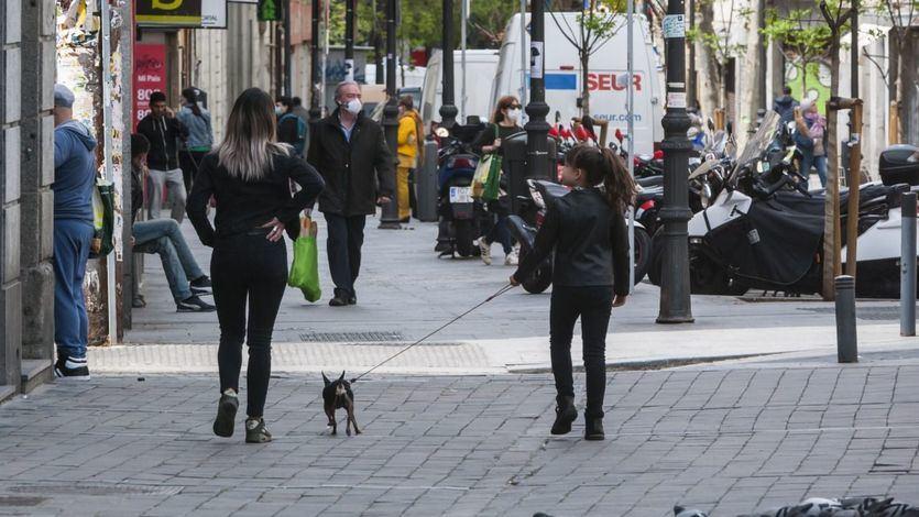 La opinión de los españoles sobre el alivio del confinamiento y el plan de desescalada
