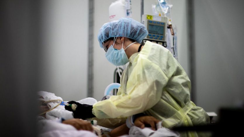 La cifra diaria de fallecidos por coronavirus toca mínimos: 164 en las últimas 24h
