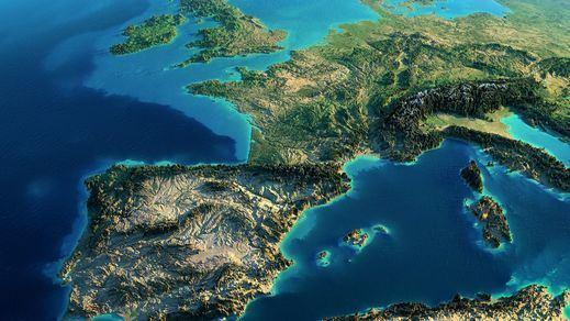 Italia y casi toda Europa inician el desconfinamiento pese a seguir activo el coronavirus