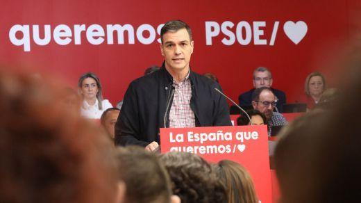 Encuestas: el PSOE seguiría ganando las elecciones pero PP, Cs y Vox recuperan terreno
