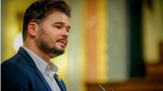 ERC votará en contra de la cuarta prórroga del estado de alarma