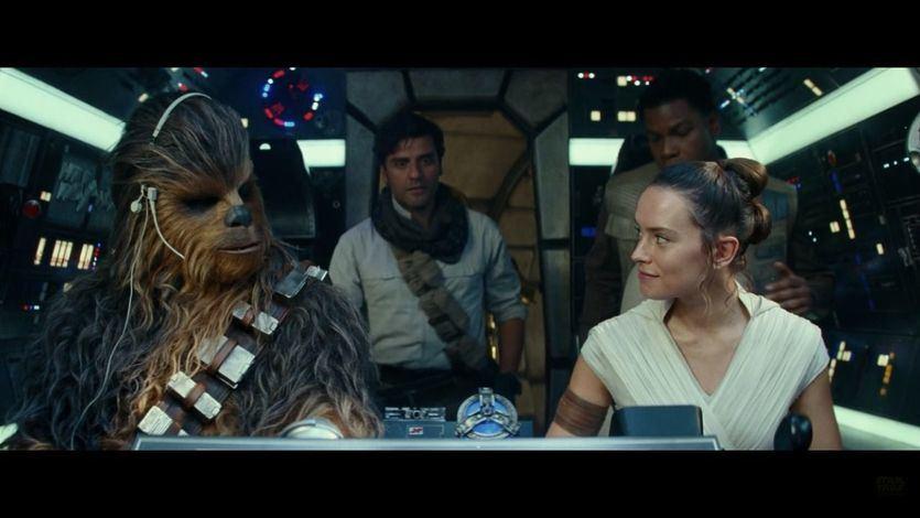 Disney celebra el 'Día de Stars Wars' con la confirmación de una nueva película