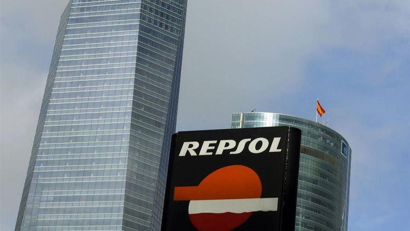 Repsol gana en el primer trimestre un 27,7% menos por la crisis del coronavirus