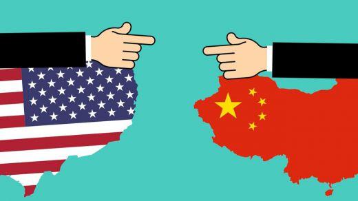 Tensiones comerciales y políticas