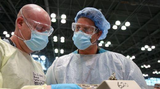 Francia localiza un caso de coronavirus previo al primer contagio confirmado por China en diciembre