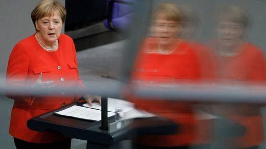 El Constitucional alemán avala el programa de compra de deuda del BCE pero lo ve 'desproporcionado'