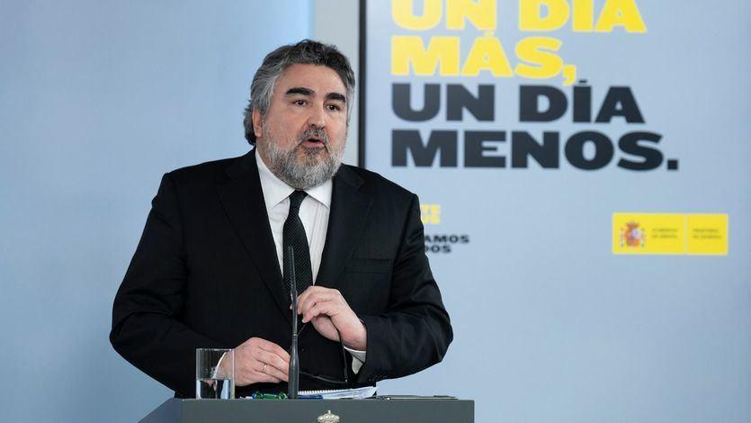 Moncloa aprueba un paquete de ayudas de 76 millones para 'proteger al sector cultural'