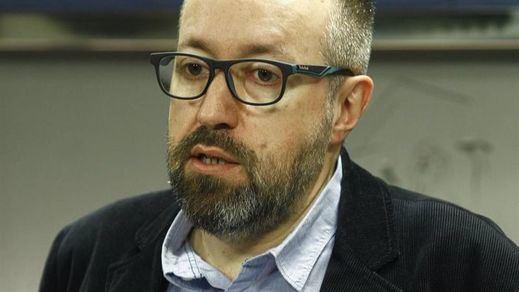 Girauta abandona Ciudadanos tras negociar Inés Arrimadas con el Gobierno el estado de alarma