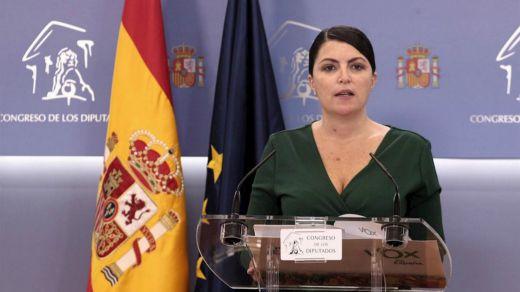 Rectificación: Macarena Olona no infló su currículum ni llevó un solo caso de anticorrupción como abogada del Estado