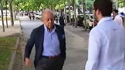 El ex policía franquista Billy el Niño muere por coronavirus a los 73 años