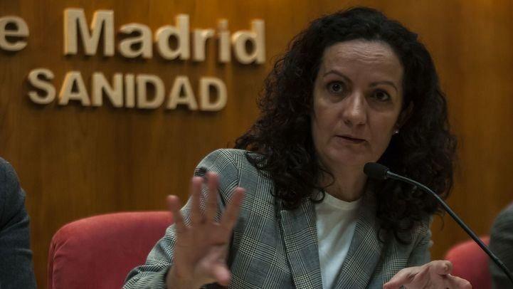 Dimite la directora general de Salud Pública de Madrid, Yolanda Fuentes
