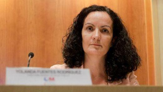 Sale a la luz el informe de Yolanda Fuentes sobre Madrid:
