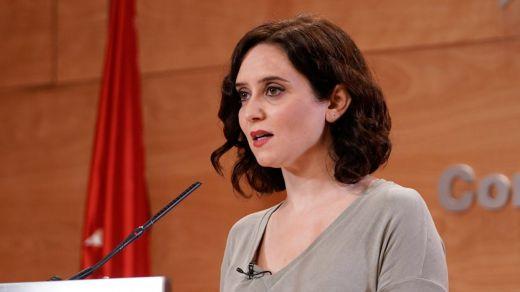 El Gobierno rechaza que la Comunidad de Madrid pase a la fase 1