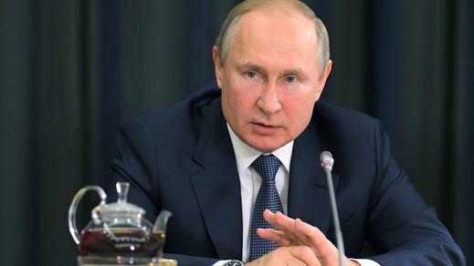 Rusia se convierte en el epicentro de la pandemia en Europa tras superar a Francia y Alemania
