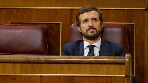 Casado y Abascal exigen al Gobierno los nombres de los expertos que deciden qué regiones progresan en la desescalada