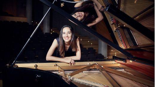 La pianista y compositora María Parra da un giro musical con su nuevo proyecto