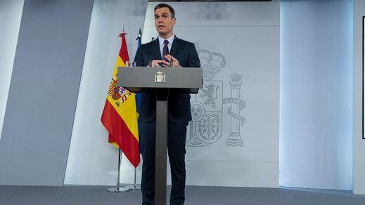 Sánchez pide