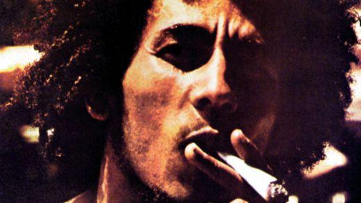 Las 20 mejores canciones Bob Marley