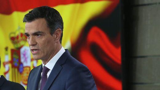 Las caceroladas al Gobierno desde el madrileño Barrio de Salamanca se hacen virales