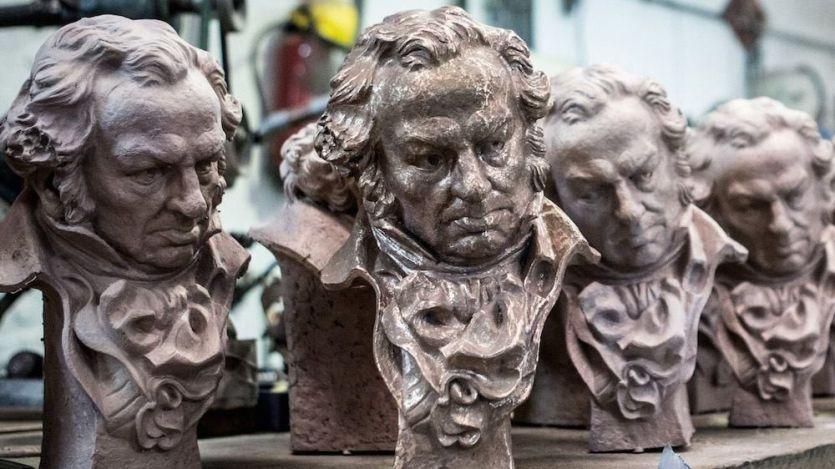 Los Goya, como los Oscar, admitirán películas estrenadas sólo online para sus premios de 2021