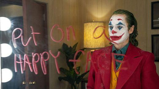Pablo Iglesias la lía en Twitter con una imagen del 'Joker'