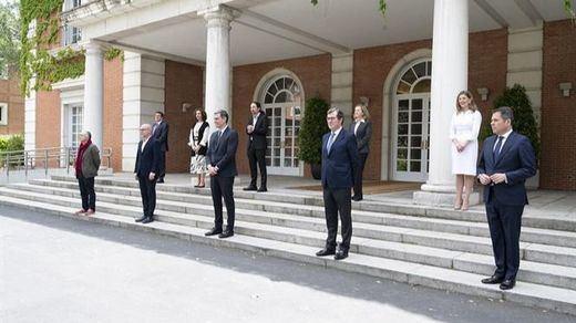 El Gobierno, los sindicatos y la patronal rubrican el acuerdo para mantener los ERTE hasta el 30 de junio