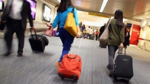 Los viajeros procedentes del extranjero deberán permanecer 14 días en cuarentena