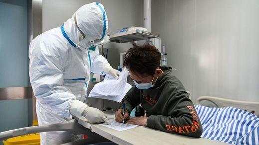 ¿Llega la segunda ola del coronavirus?: China informa de nuevos casos en Wuhan y Corea del Sur se repliega
