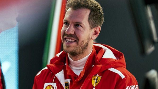 Vettel y Ferrari firman el divorcio y suena Carlos Sáinz como su sustituto
