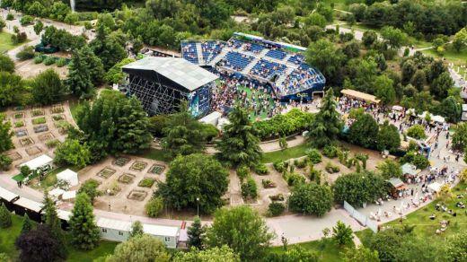 Otro festival cancelado: el 'Noches del Botánico' se celebrará en 2021 con casi el mismo cartel
