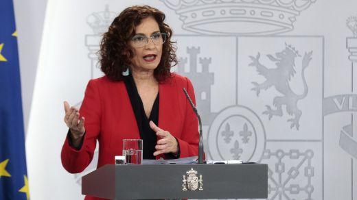 El Gobierno se acerca a Ciudadanos con la intención de volver a prorrogar el decreto del estado de alarma