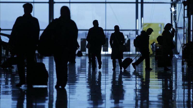 Países que también aplican cuarentenas de coronavirus a los viajeros procedentes del extranjero