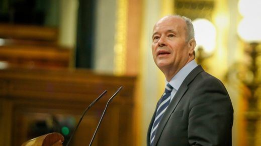 El Gobierno logra aprobar el decreto para evitar el colapso de la justicia pese al 'no' de PP, Vox y Cs