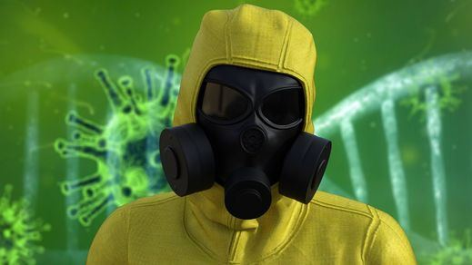 El Gobierno permite vender ozono como desinfectante ante la crisis del covid-19