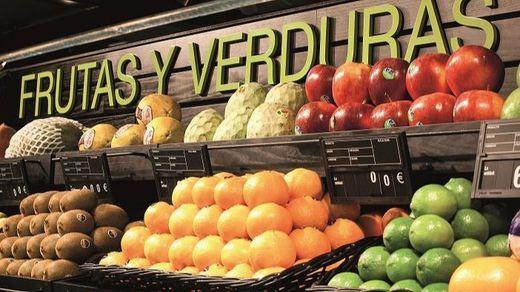 IPC abril: los precios se desploman por la crisis sanitaria pese a la subida de los alimentos